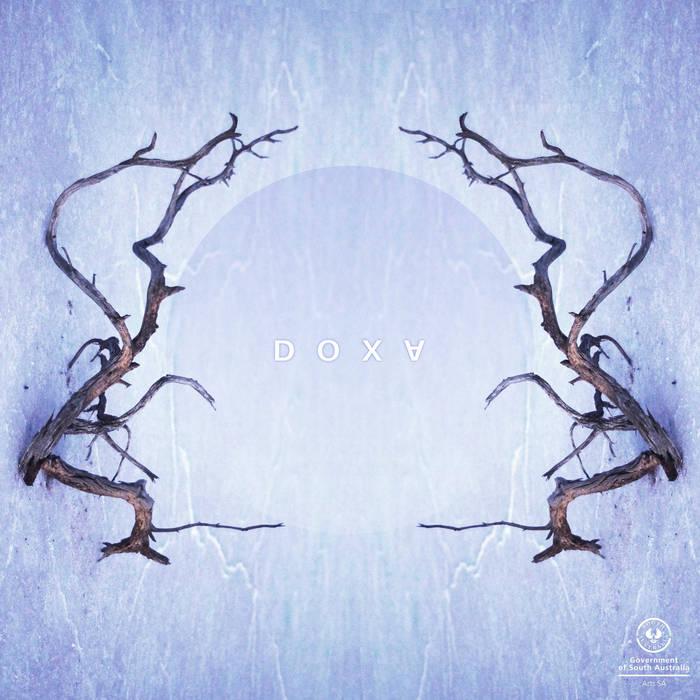 DOXA cover art