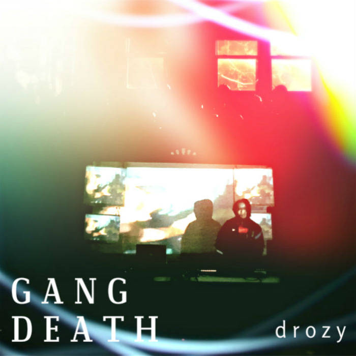 GANG DEATH cover art