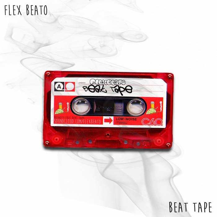 BeatTape(RED) cover art