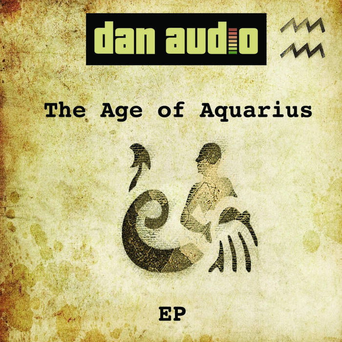 The Age of Aquarius cover art