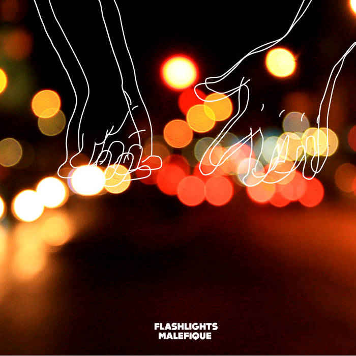 (GFR036) Flashlights (Part 1) cover art