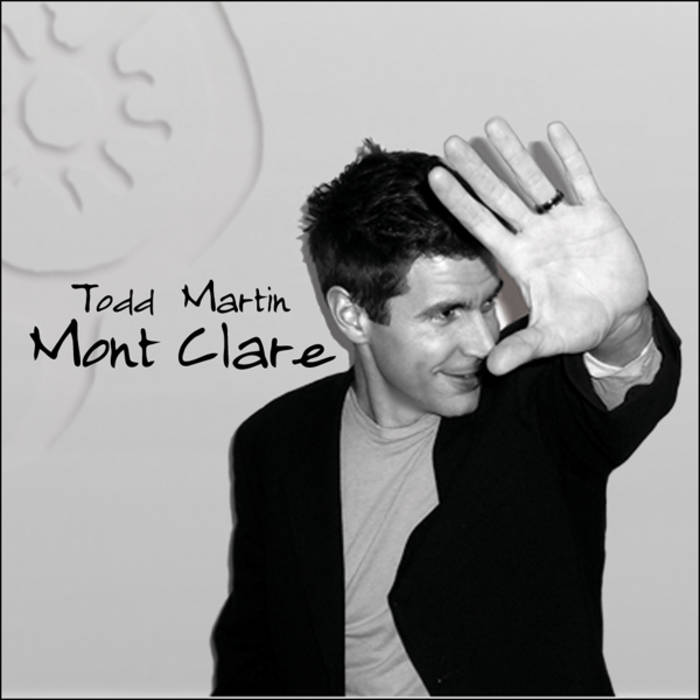 Mont Clare cover art