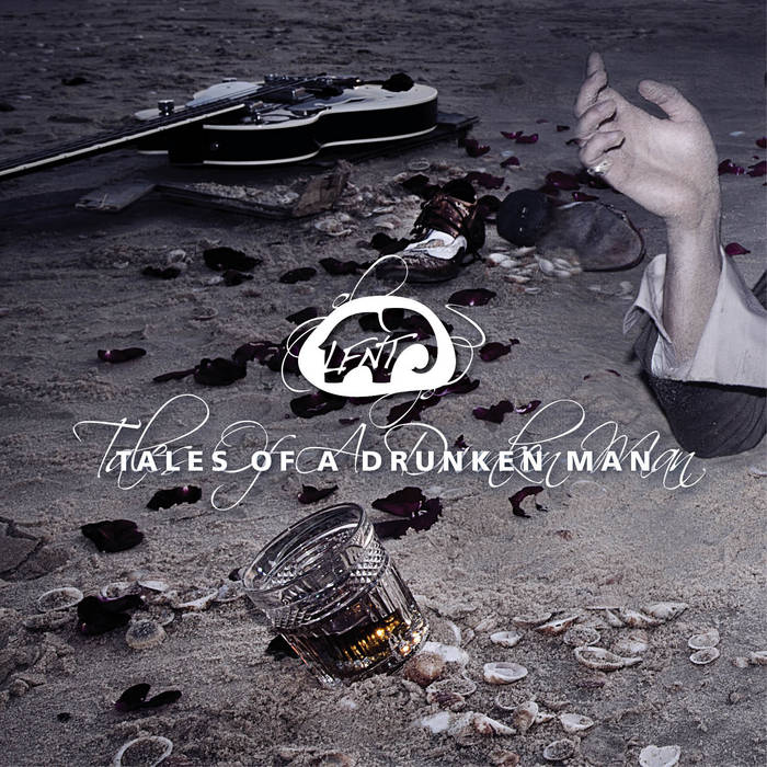 Tales Of A Drunken Man cover art