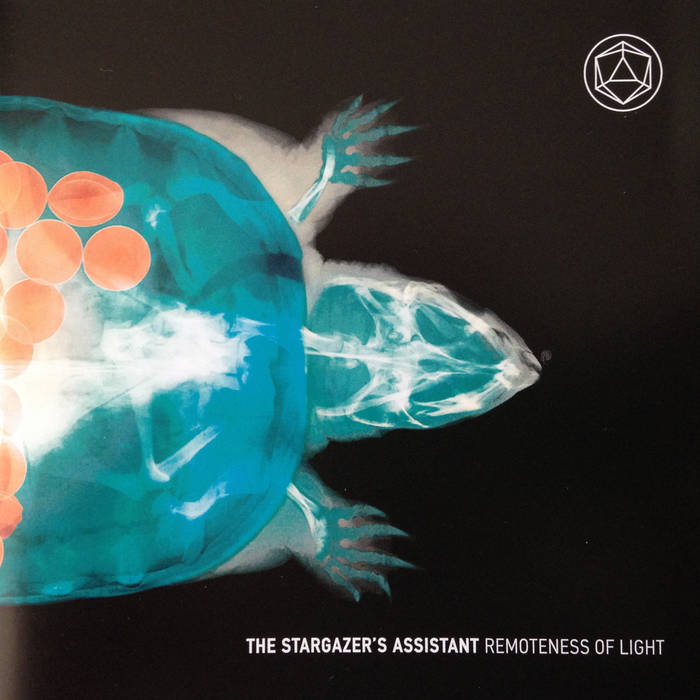Remoteness Of Light cover art
