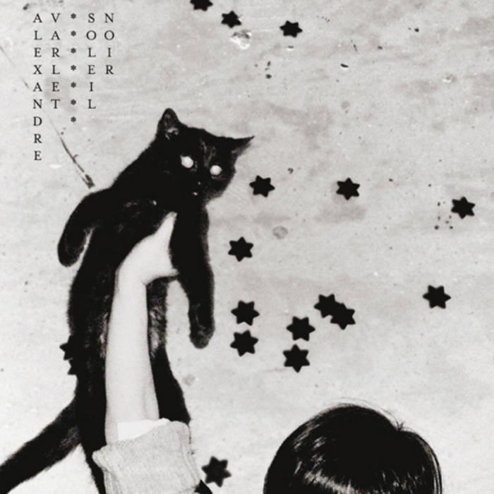 SOLEIL NOIR cover art