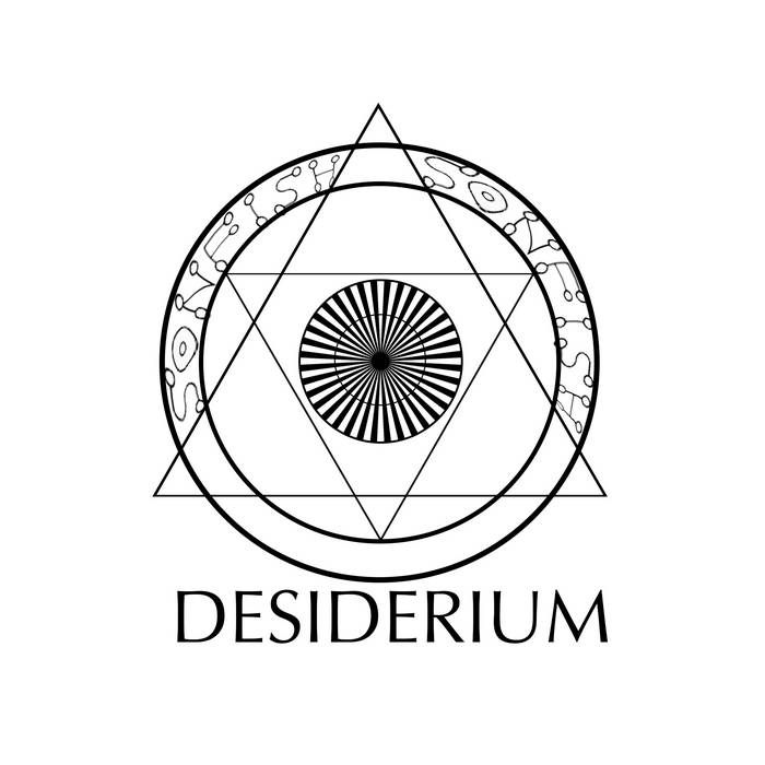 Desiderium cover art