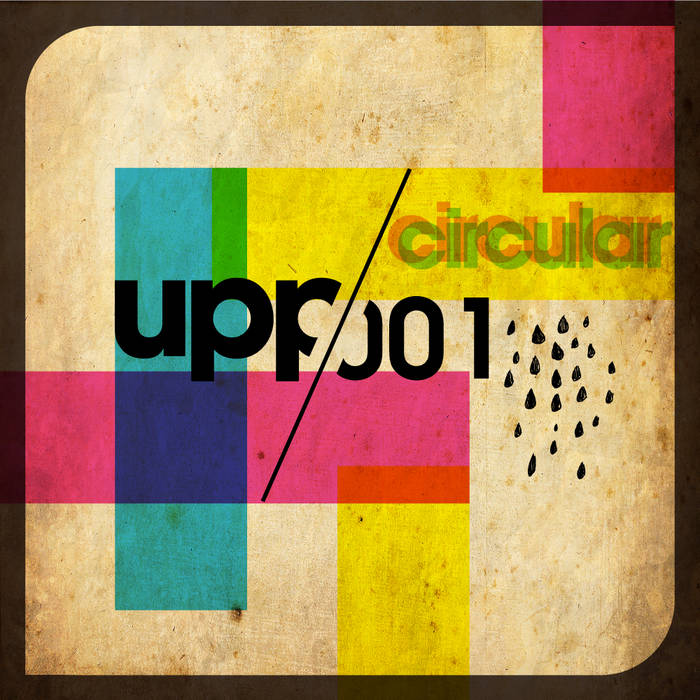 UPP001 cover art
