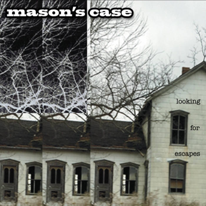 Looking For Escapes cover art