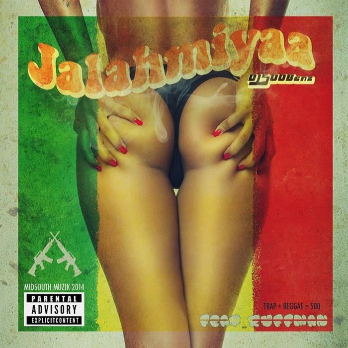 Jalahmiyaa [Single] cover art