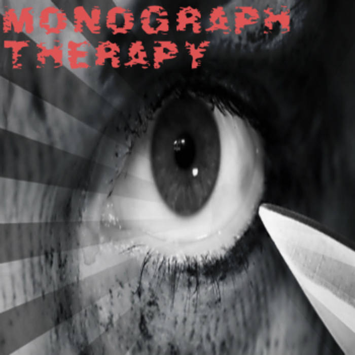 MONOGRAPH THERAPY cover art