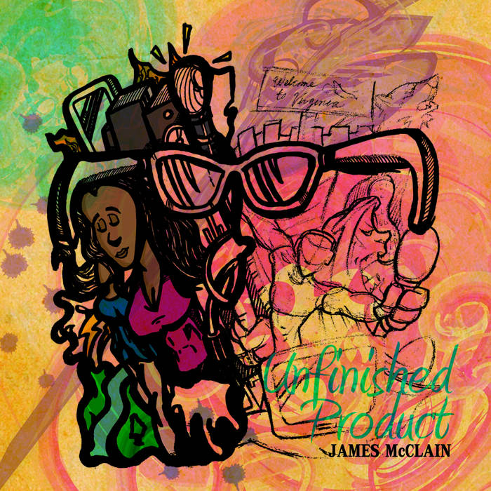 Unfinished Product cover art