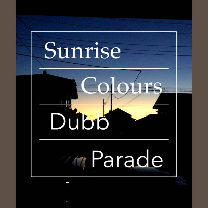 Sunrise Colours cover art
