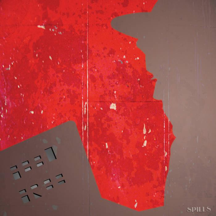 Feel Free cover art