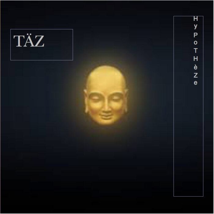 HyPoTHèZe cover art
