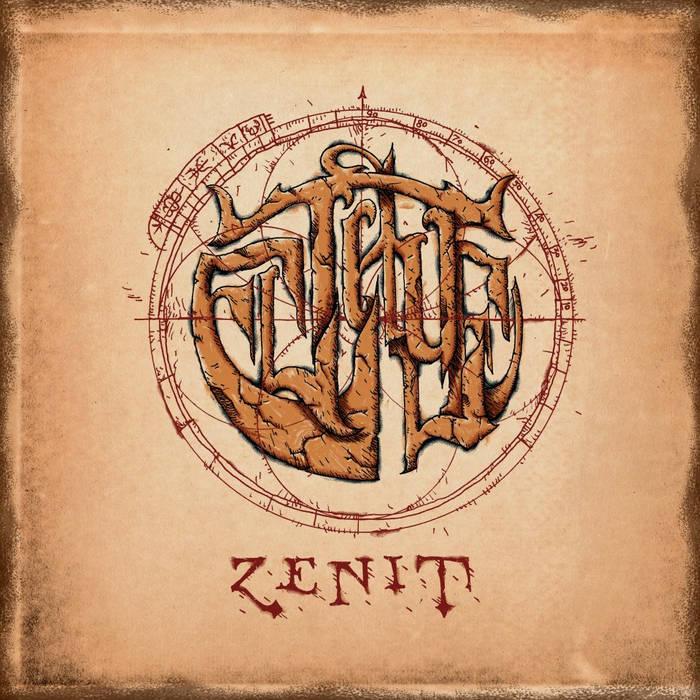 ZENIT cover art