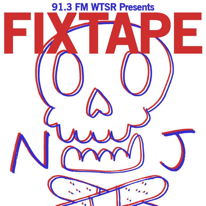 The Fixtape cover art