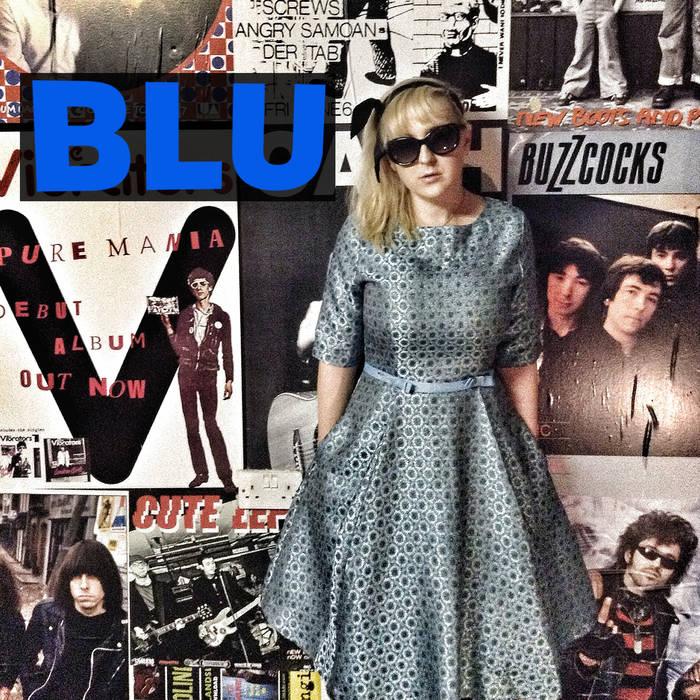 BLU cover art