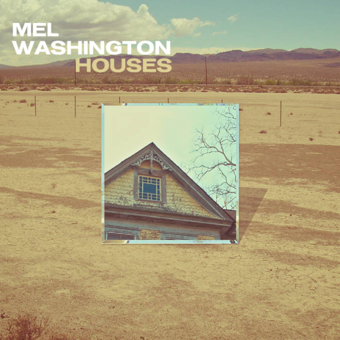 Houses cover art