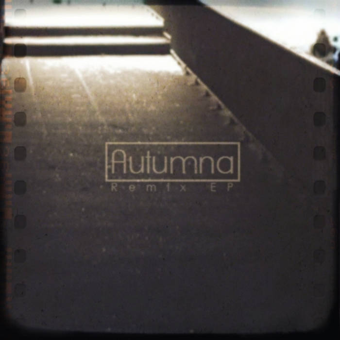 Autumna - Remix EP cover art