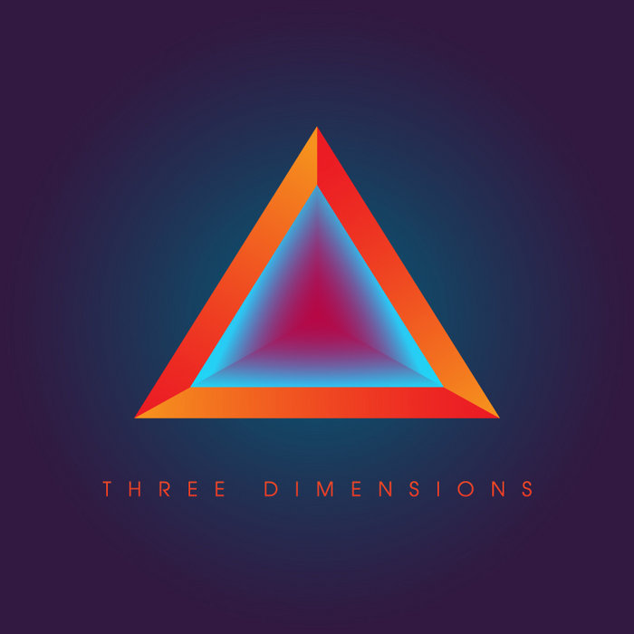 Three Dimensions cover art