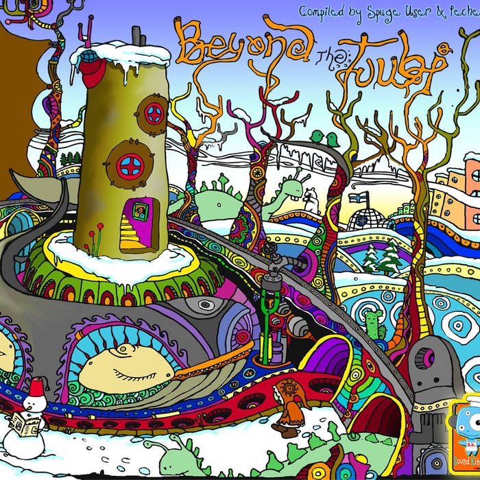 V.A. - Beyond The Tuubi cover art