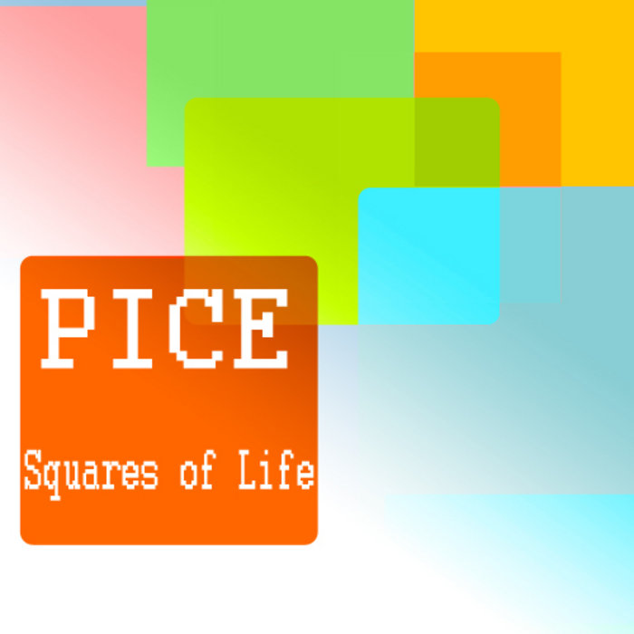 Squares Of Life cover art