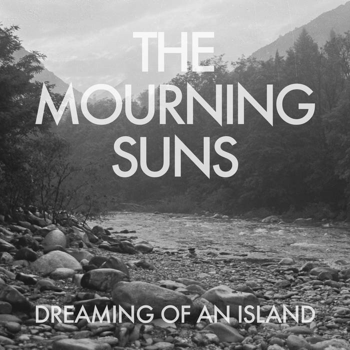 Dreaming Of An Island cover art