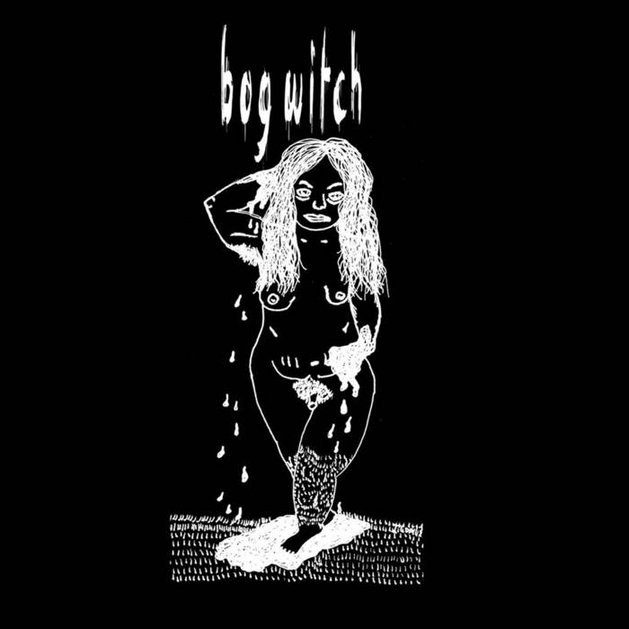 Bog Witch cover art