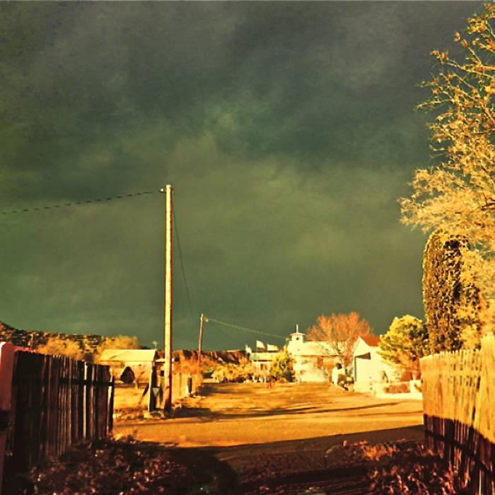 AMBER WAVES (Digital Format) cover art