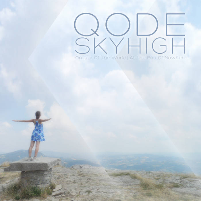 Skyhigh cover art