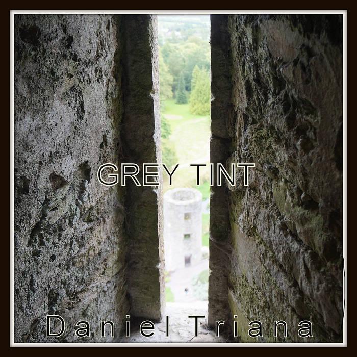 Grey Tint cover art