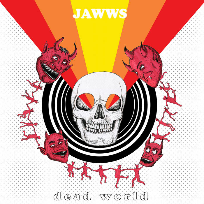 Dead World cover art
