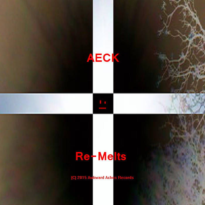 Re-Melts cover art