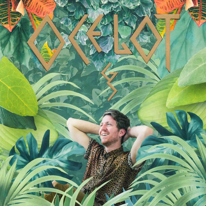 Ocelot cover art