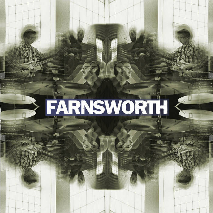 Farnsworth EP cover art