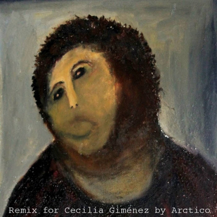 Remix for Doña Cecilia Giménez cover art