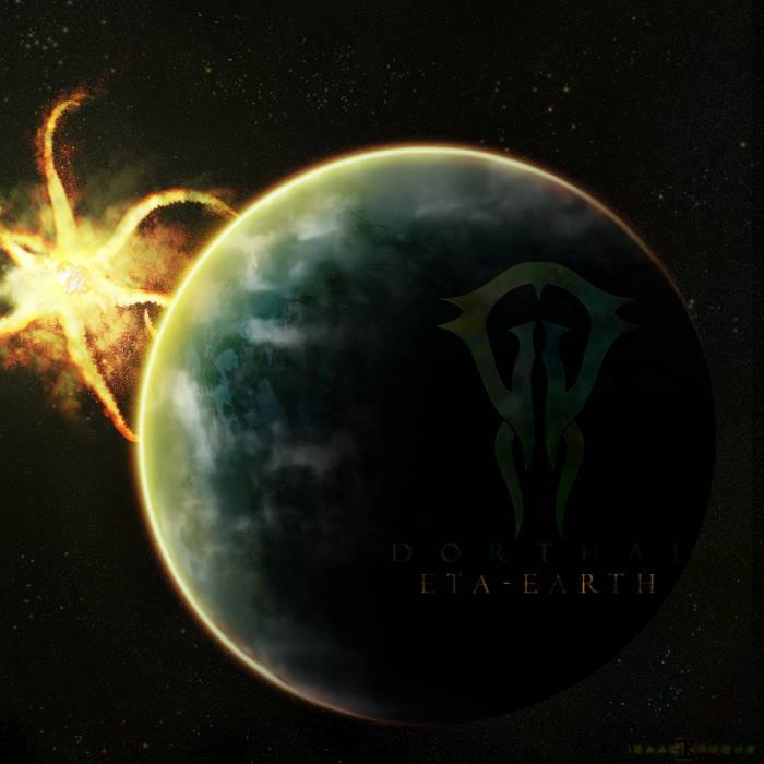 eta-Earth cover art
