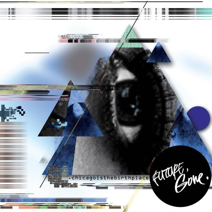 Future,Gone. cover art