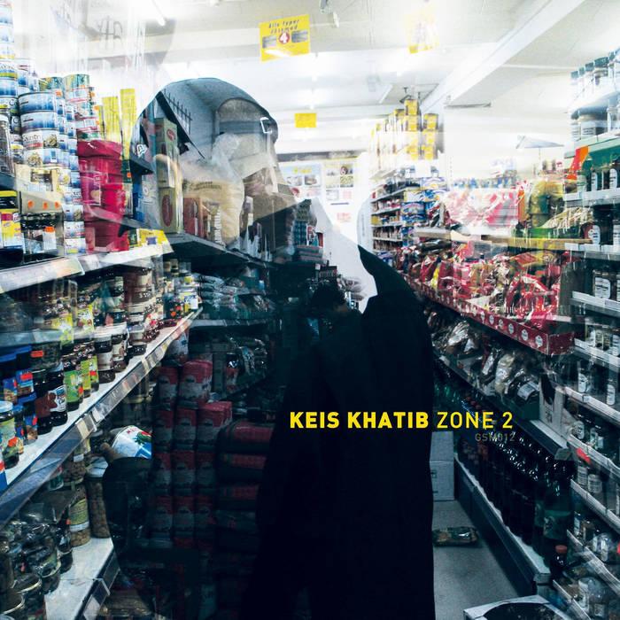 Zone 2 cover art
