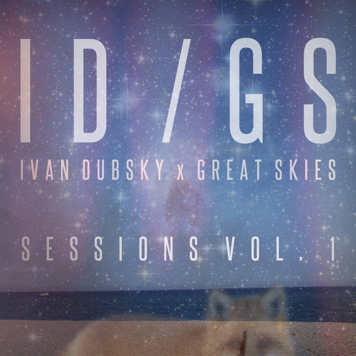 Sessions Vol. 1 EP cover art