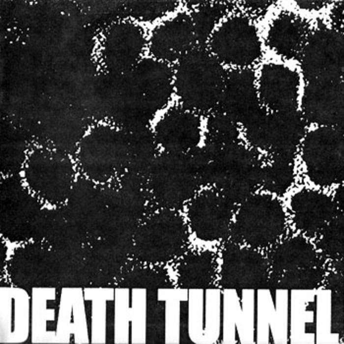 Death Tunnel cover art