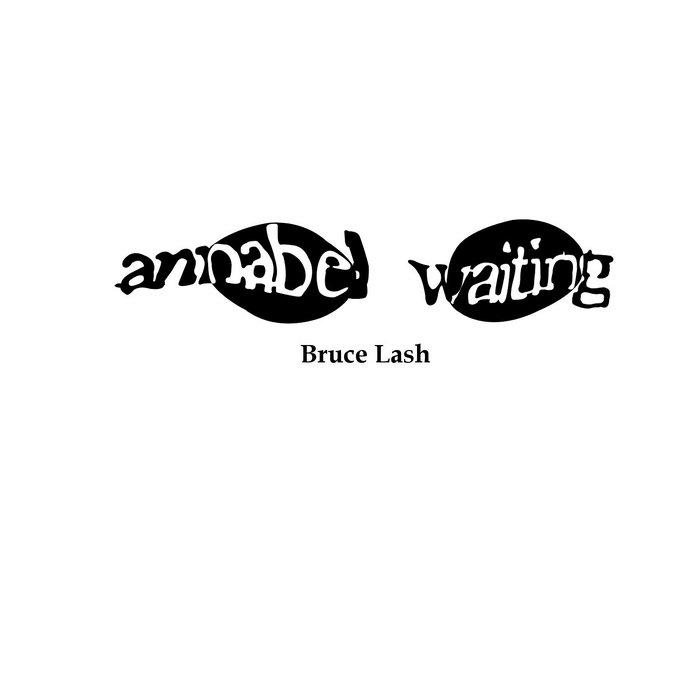 Annabel Waiting cover art