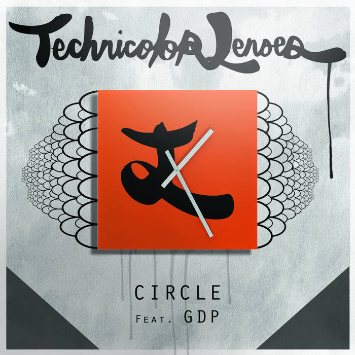 Circle feat. GDP cover art