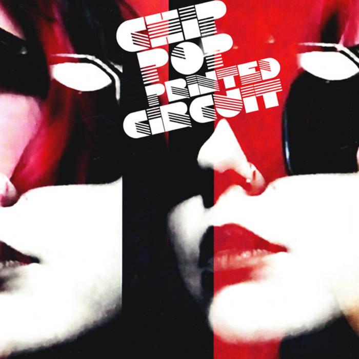 CHiP-POP cover art
