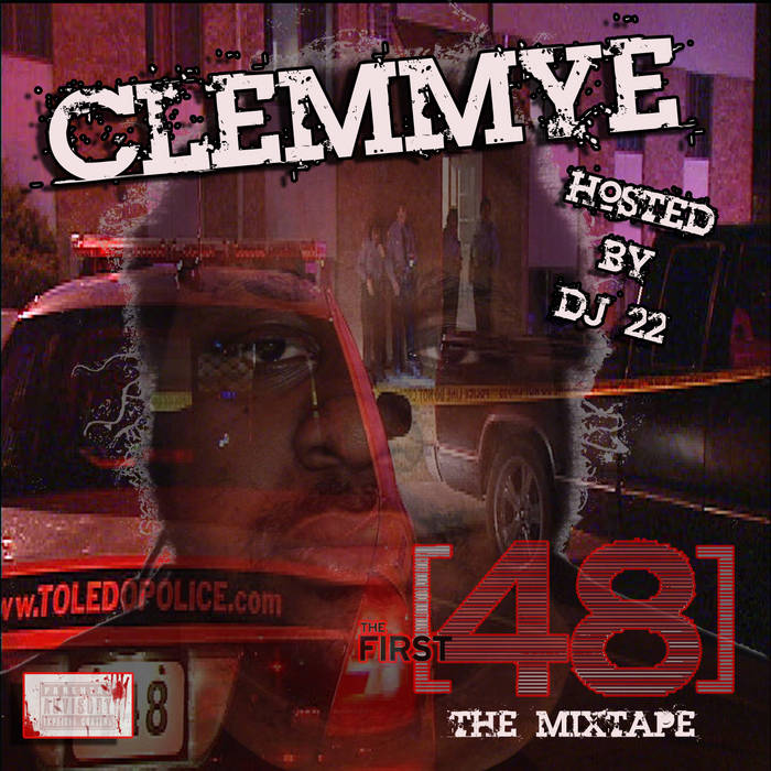 First 48 The Mixtape cover art
