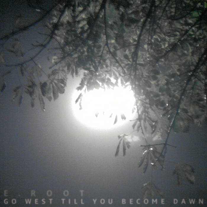 Go West Till You Become Dawn cover art