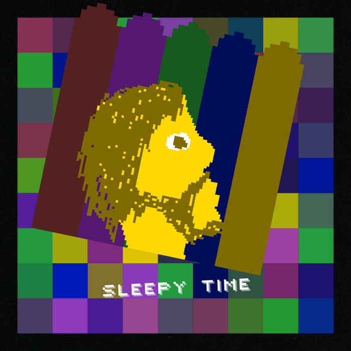 Sleepy Time Soundtrack cover art