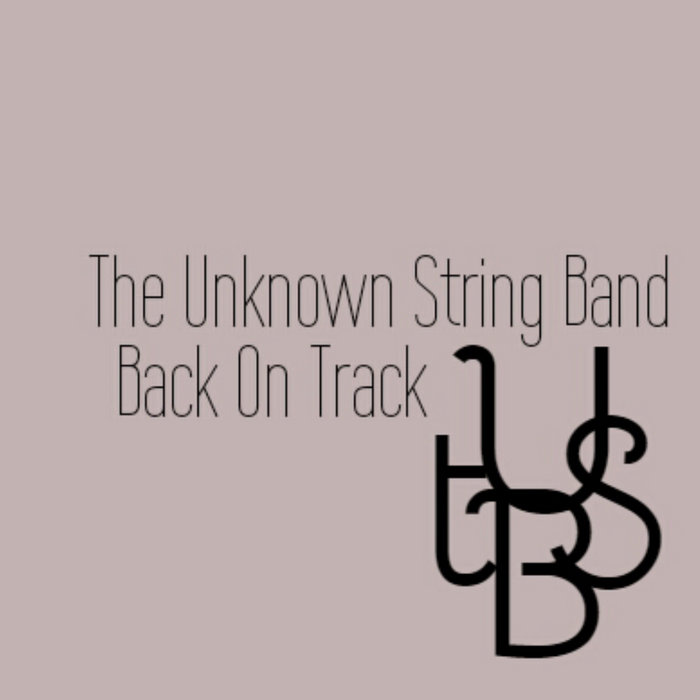 Back On Track cover art