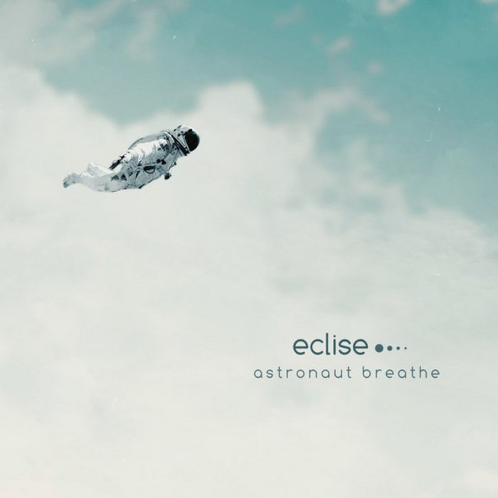 Astronaut Breathe cover art
