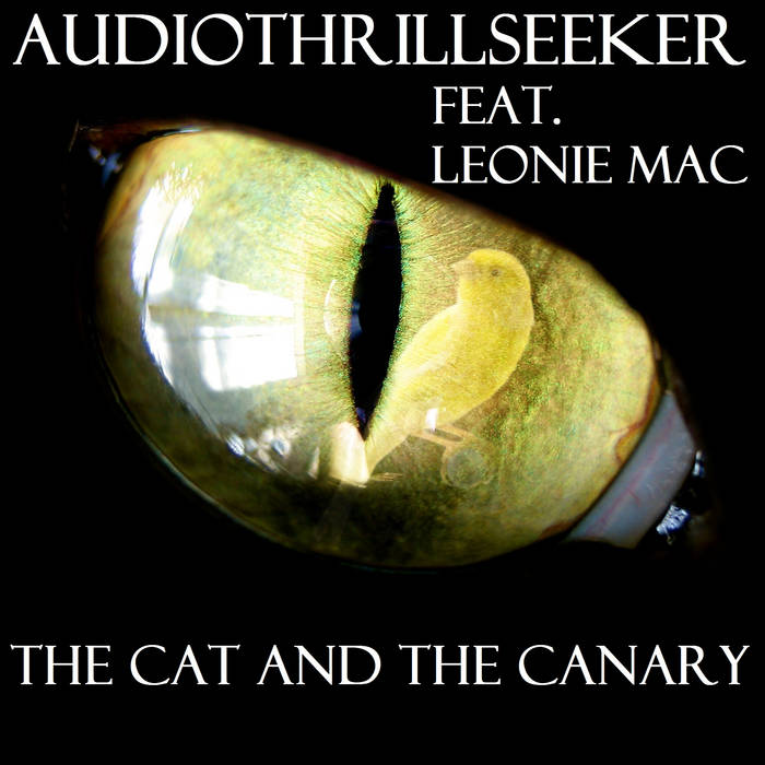 The Cat And The Canary cover art